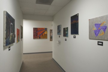 Student Gallery Hall