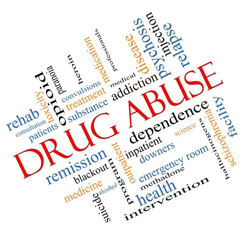 alcohol and drug addiction recovery