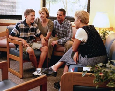 treatment center reviews for young adult programs