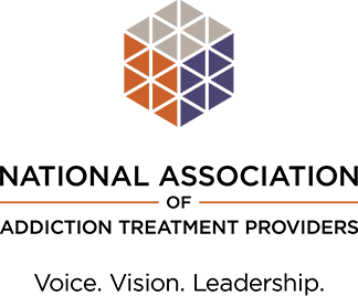 NAATP addiction treatment provider