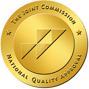 joint commission gold seal approved treatment center