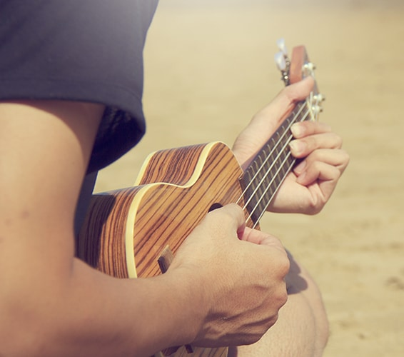 experiential therapy musical instrument